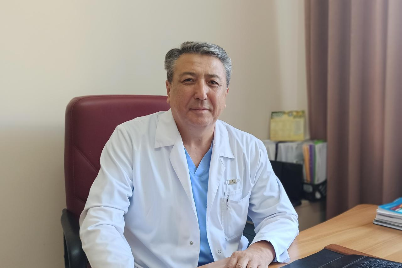 SCPCS Surgeon became an European Academy Academician of the of Natural Sciences